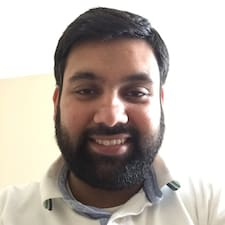 Användarprofil för Waqas