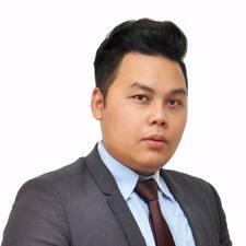Profil utilisateur de Azri
