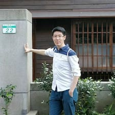 Nutzerprofil von Zhixing