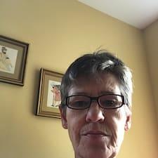 Profil utilisateur de Susan
