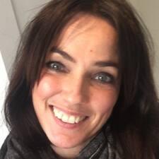 Profil utilisateur de Jette Hebsgaard
