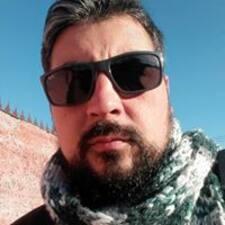 Gebruikersprofiel Jose Pancho