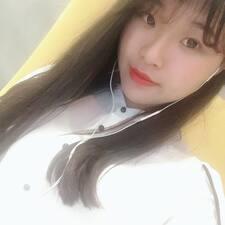 林莉 User Profile