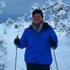 Profilo utente di Birgitta