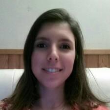 Celicia User Profile