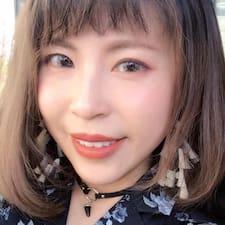 Profil utilisateur de 小莫