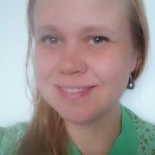 Profil Pengguna Terhi