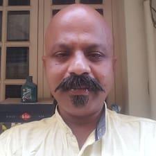 Profilo utente di Sampath