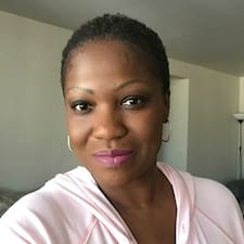 Profil utilisateur de Fatoumata