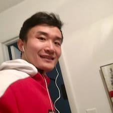 Profil utilisateur de Jixiong