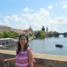 Attathara Jerlin felhasználói profilja