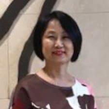Janghee User Profile