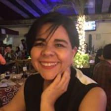 Luz Del Carmen的用戶個人資料