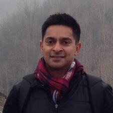 Vinod Kullanıcı Profili