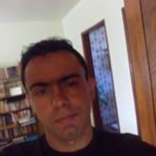 Profil Pengguna Felipe