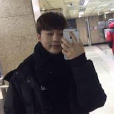 Taekyoung User Profile