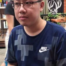Profil utilisateur de 俊霄