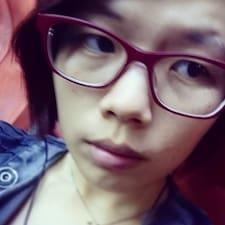 Profil korisnika 瑋玨