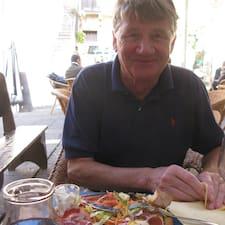 Allan Hauge Brugerprofil
