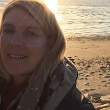 Gwenaelle Brukerprofil