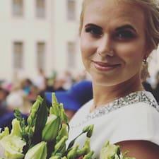 Hanna-Grete User Profile