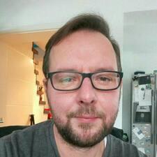 Gebruikersprofiel Lars