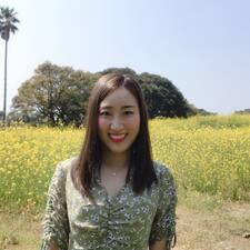 Το προφίλ του/της Jiyun