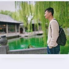 Perfil do usuário de 晓军