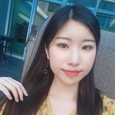 여은 felhasználói profilja