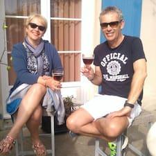 Pascal & Sylvie User Profile