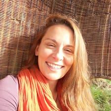 Profil utilisateur de Maria Katharina
