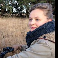 Profilo utente di Marie-Alexandre