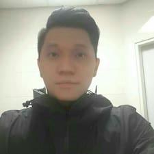Jiaxian - Profil Użytkownika