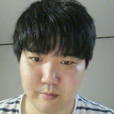 Профиль пользователя 진수
