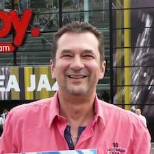 Györgyさんのプロフィール