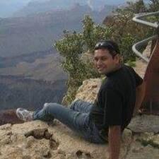 Profil korisnika Kaushik