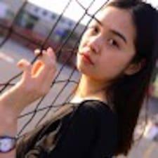 Profil Pengguna Shuyue