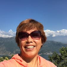 Perfil de usuario de Bishnu