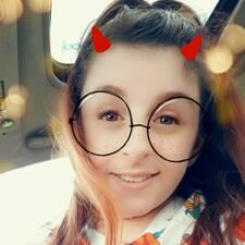 Moriah User Profile