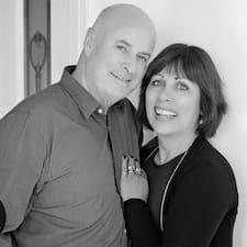 Phil & Lorraine User Profile