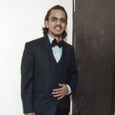 Akarsh的用戶個人資料