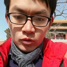 Perfil do utilizador de 王