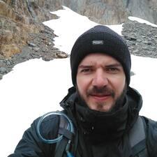 Profil utilisateur de Rodolfo