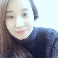 Hyewon User Profile
