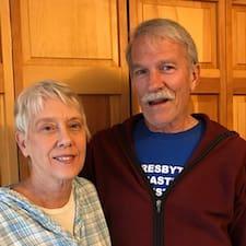 Gebruikersprofiel Janice And John