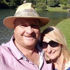 Crispin And Sue User Profile
