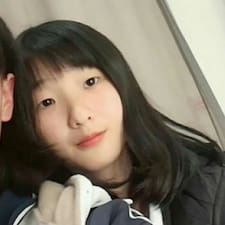 瑾瑜 User Profile