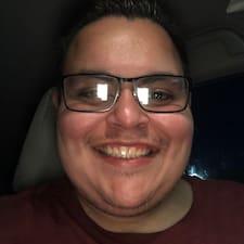 Danny - Uživatelský profil