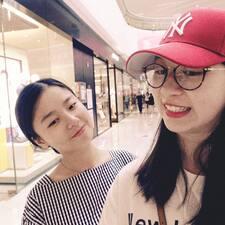 梦琪 User Profile