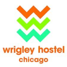 Zjisti více ohostiteli Wrigley Hostel.